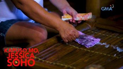 Kapuso Mo, Jessica Soho: PANININGIL NG UTANG, NAUWI SA PAGBABANTA NG BUHAY?!