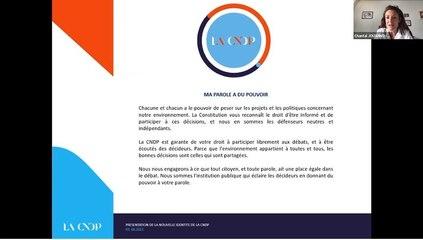 """Conférence en ligne du 3 juin : """"présentation de la nouvelle identité et du nouveau site"""""""