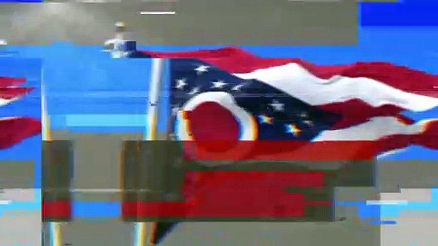 L'Ohio : un état au drapeau particulier