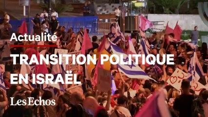 Israël: Naftali Bennett devient 1er ministre et met fin à l'ère Netanyahou