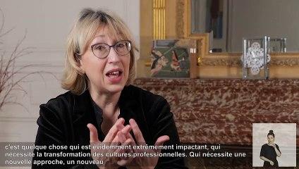 Carte blanche à Marie-Anne Montchamp, présidente du Conseil de la CNSA
