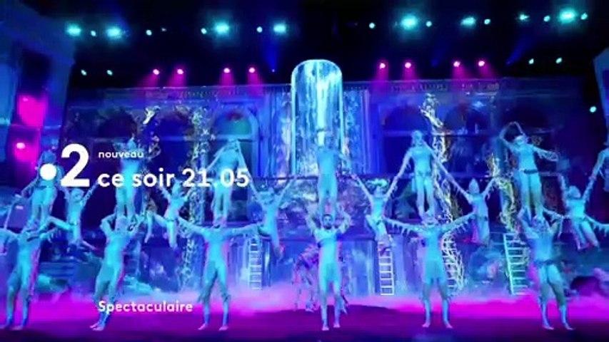 """La bande-annonce de """"Spectaculaire"""" sur France 2"""