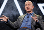 Extra Ticket for Suborbital Flight With Jeff Bezos Auctions for $28 Million