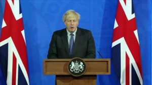 Boris Johnson says that step four of Covid-19 roadmap will be delayed until 29 July but he's 'confident' it will end on 19 July