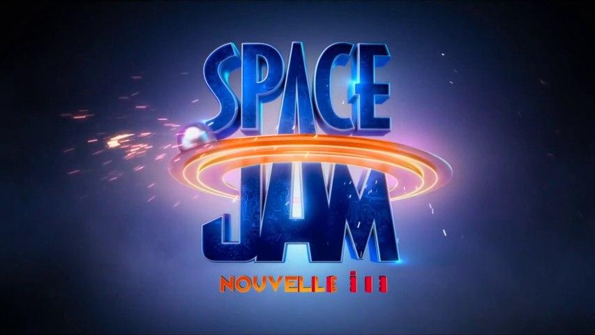 SPACE JAM: Nouvelle Ère (2021) Bande Annonce VF - HD