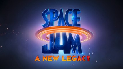 SPACE JAM: A New Legacy (2021) Trailer VO - HD