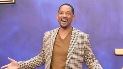 Will Smith is a Total Legend