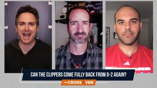 The Crossover: Can the Clippers Fully Bounce Back from a 0-2 Deficit Again in This Playoff Run?