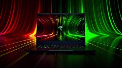 Razer Blade 14 | The Ultimate AMD Gaming Laptop Reveal Trailer (E3 2021)
