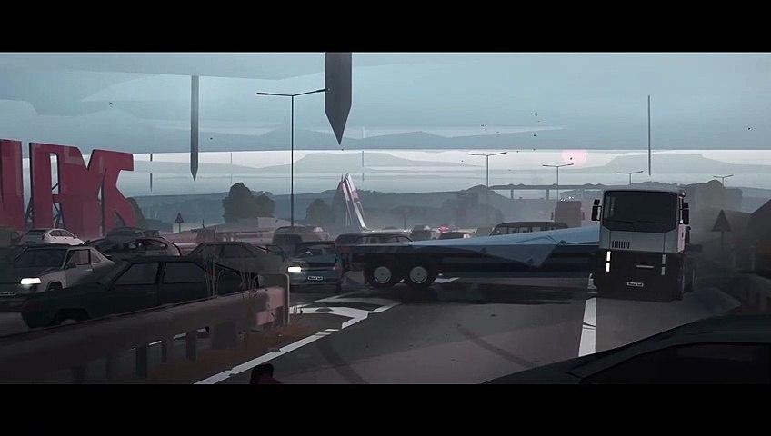 Somerville Trailer