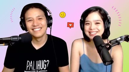 Adulting Advice From Saab Magalona and Jim Bacarro