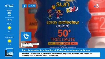 15/06/2021 - La matinale de France Bleu Provence