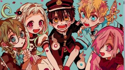 How To Write Paranormal Manga, Comics & Light Novels (Like Toilet Bound Hanako-Kun!)