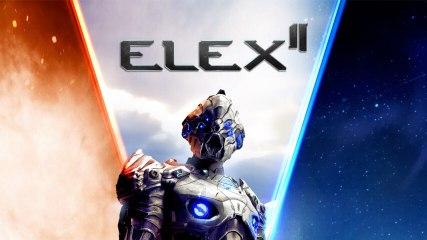 ELEX II | Cinematic Announcement Trailer (E3 2021)
