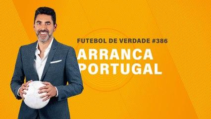 FDV #386 - Arranca Portugal