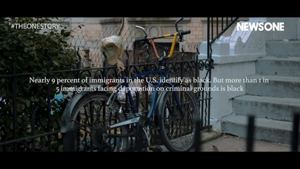 The Plight of Black Immigrants In America- Part 2: Facing Deportation | The One Story