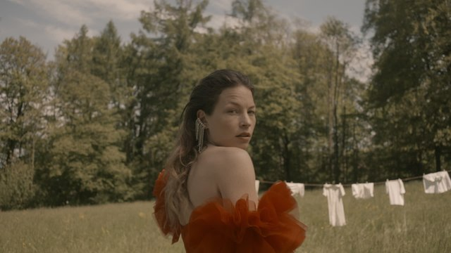 Anna Rossinelli - Forevermore