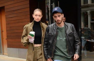 Gigi Hadid wants to teach her daughter about her heritage