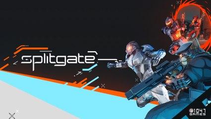 Splitgate (2021) | E3 Announce Trailer
