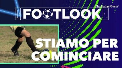 Foot Look, il nuovo social network per le giovani promesse del calcio