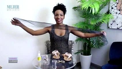 Transforma tus sandalias | Mujer - Nex Panamá