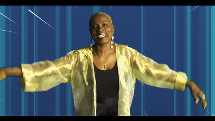 Angelique Kidjo - Flying High
