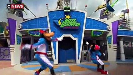 Déconfinement - La direction de Disneyland Paris annonce que le parc, fermé depuis octobre dernier, rouvrira ses portes le jeudi 17 juin