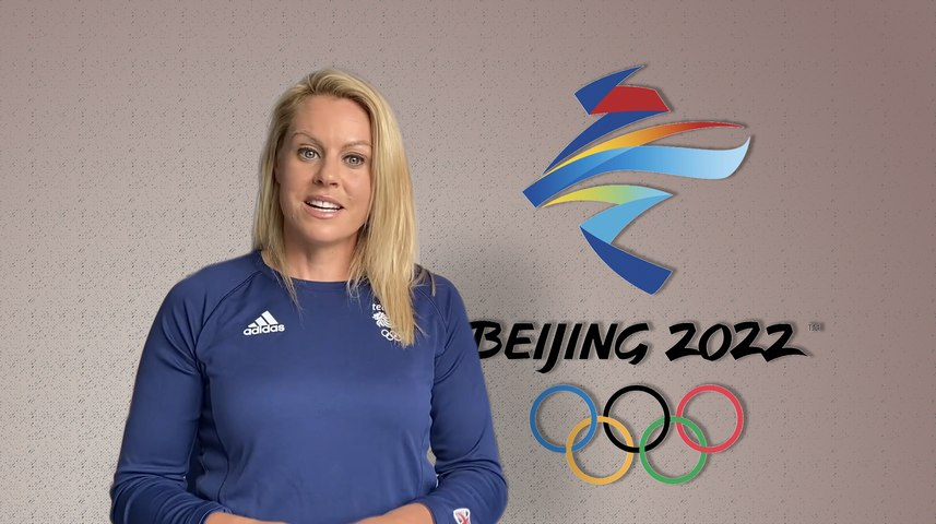 Chemmy Alcott comments on planning for Beijing 2022 Winter Olympics