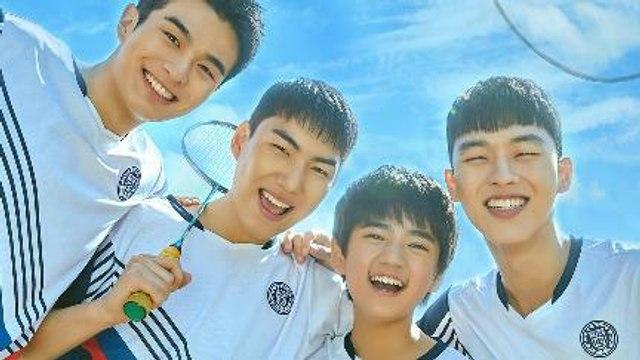 Drama Korea Racket Boys Ganti Nama Jadi RacketRacist