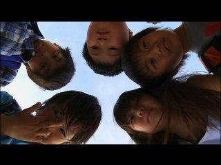 GReeeeN - Sorashido
