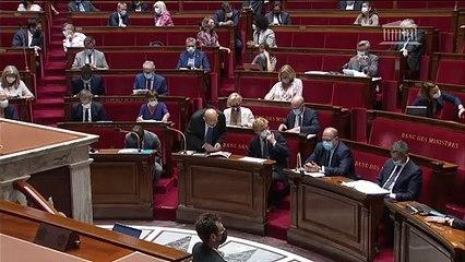 Michel Castellani interpelle le gouvernement sur les moyens de lutte contre la pollution en Corse