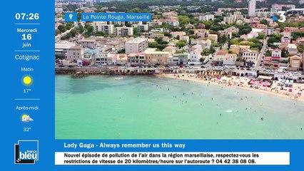 16/06/2021 - La matinale de France Bleu Provence
