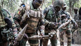 Senegal army captures MFDC rebel bases in Casamance region