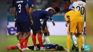 Euro 2020 : un début de tournoi réussi pour les Bleus