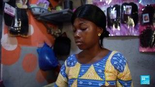 Côte d'Ivoire : le quartier de Yopougon à Abidjan se prépare au retour de L. Gbagbo