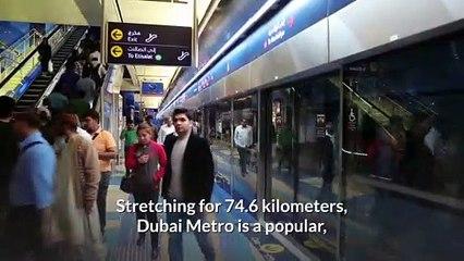 Stunning Facts About Dubai
