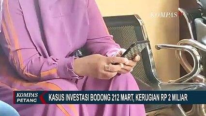 Korban Kasus Investasi Bodong 212 Mart Bertambah