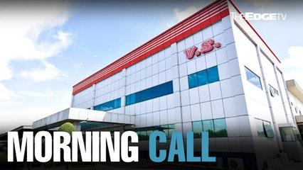 MORNING CALL: 17/6/21