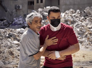 One Gaza street, 43 deaths: 'The real war is the aftermath'