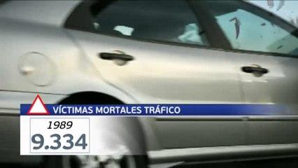 En 30 años, de los peores a los mejores en seguridad vial