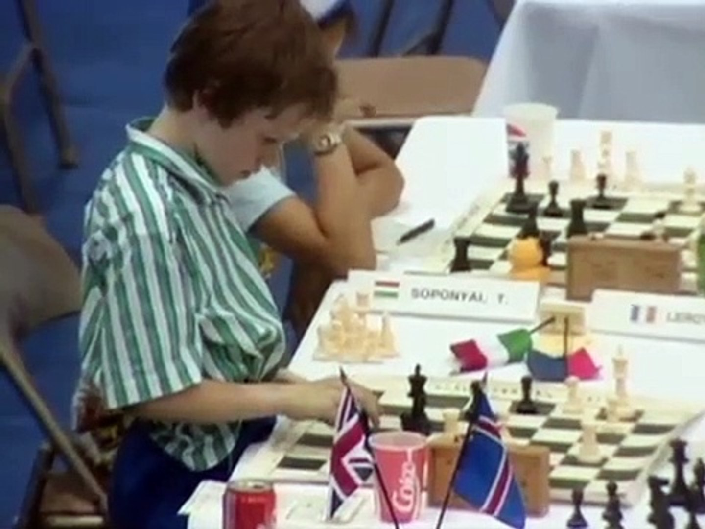 Chess Kids Special Edition Movie Trailer
