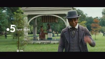 [BA] 12 YEARS A SLAVE - 21/06/2021
