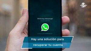 Esta es la nueva estafa para robar cuentas de WhatsApp