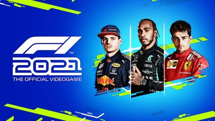 F1 2021 | Features Trailer