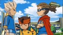 Video Inazuma Eleven # 70 - De vervloekte trainer! HD NL