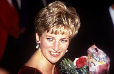 Princess Diana would have haulted Harry's Oprah interview
