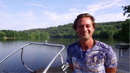 Florian Lamothe - Vice-Président du ski club de la Dordogne