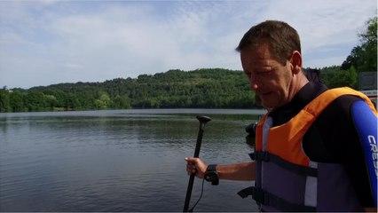 Fabrice Bertaux - Loueur de surfs et paddles électriques
