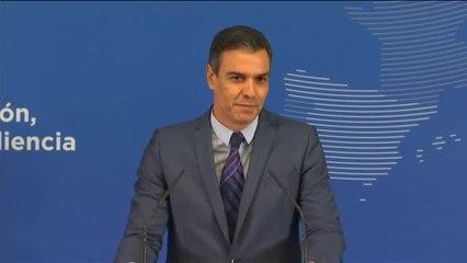 Bruselas aprueba el plan de recuperación español, que abre la puerta a la llegada de hasta 140.000 millones