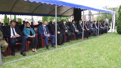 Murad Hüdavendigar Kosova'da dualarla anıldı